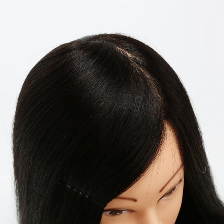 DSoar Hair Training Head