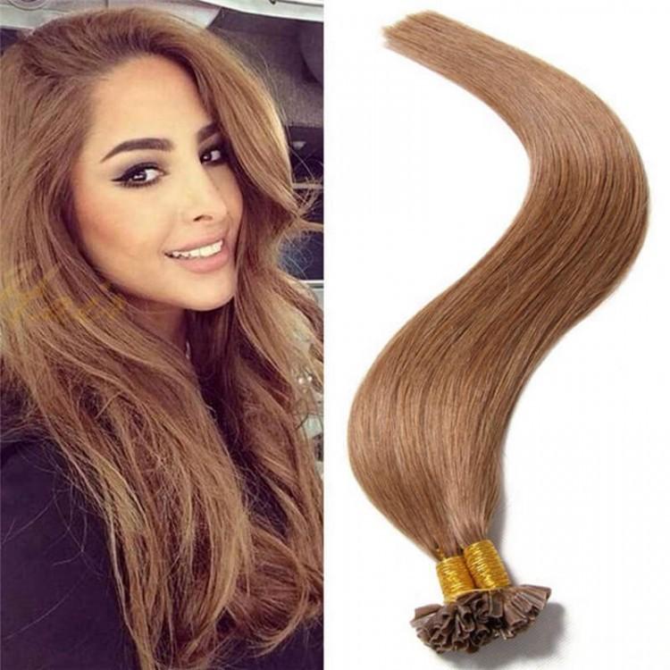 100% Brazilian Soft Straight Remy Hair