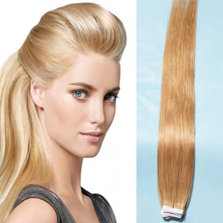 50g Brazilian Straight Hair Extensions