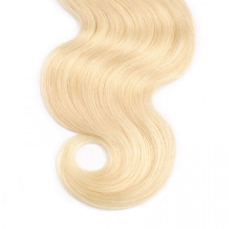 Ombre Body Wave hair T1B 613
