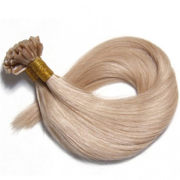 Nail Tip Hair Extensions