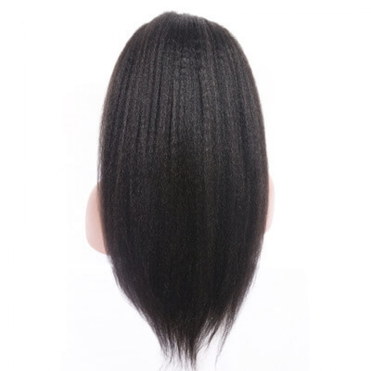 DSoar Hair Pre Plucked 360 Lace Wig
