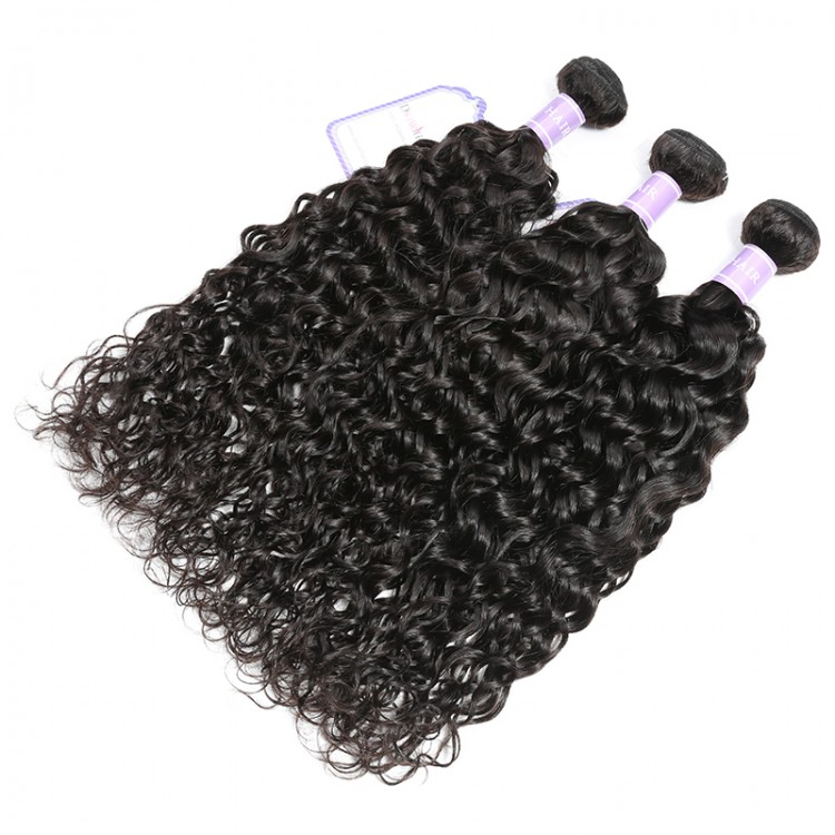 Indian natural wave human hair