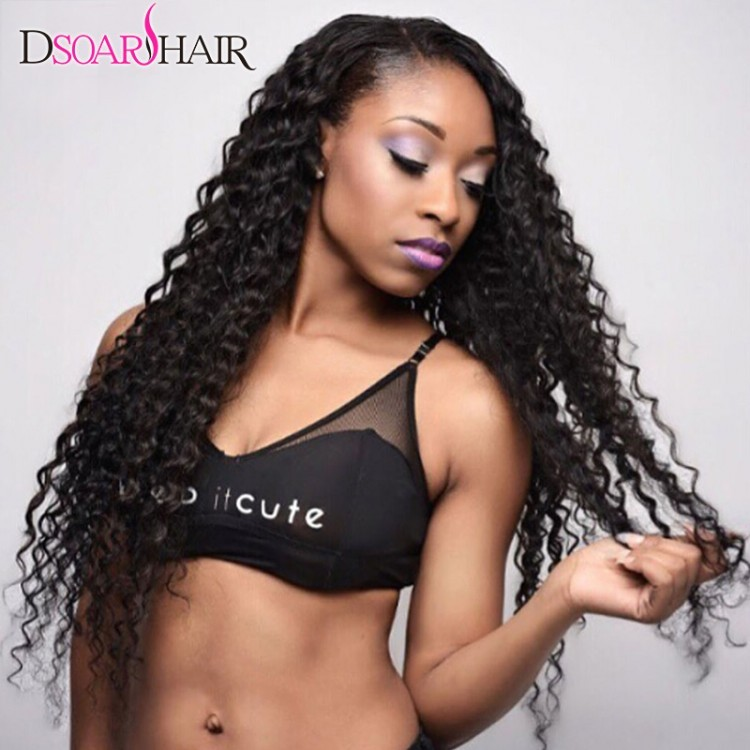deep wave weave hairstyles