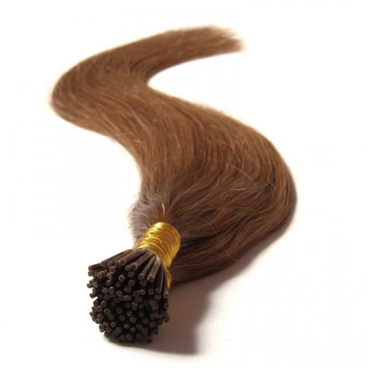 I Tip Straight Hair Extension
