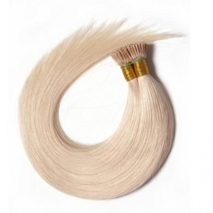 Malaysian 50g Keratin Stick I Tip Hair Extensions