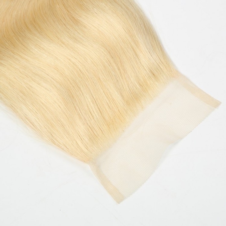 613 Blonde Body Wave