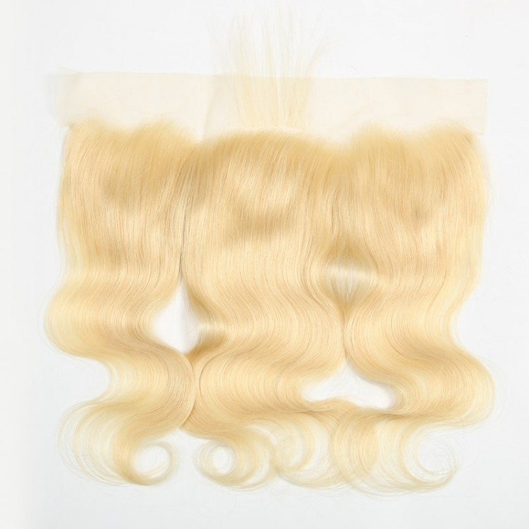 Lace Frontal 13x4 Inch