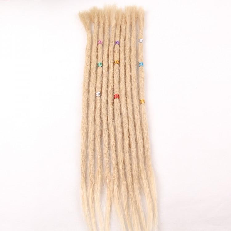 long dreadlocks