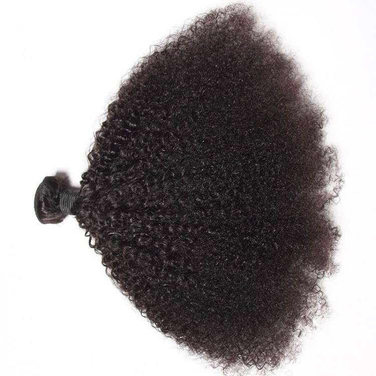 Afro kinky curly weave