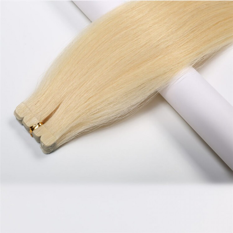 Human Virgin Hair Extensions