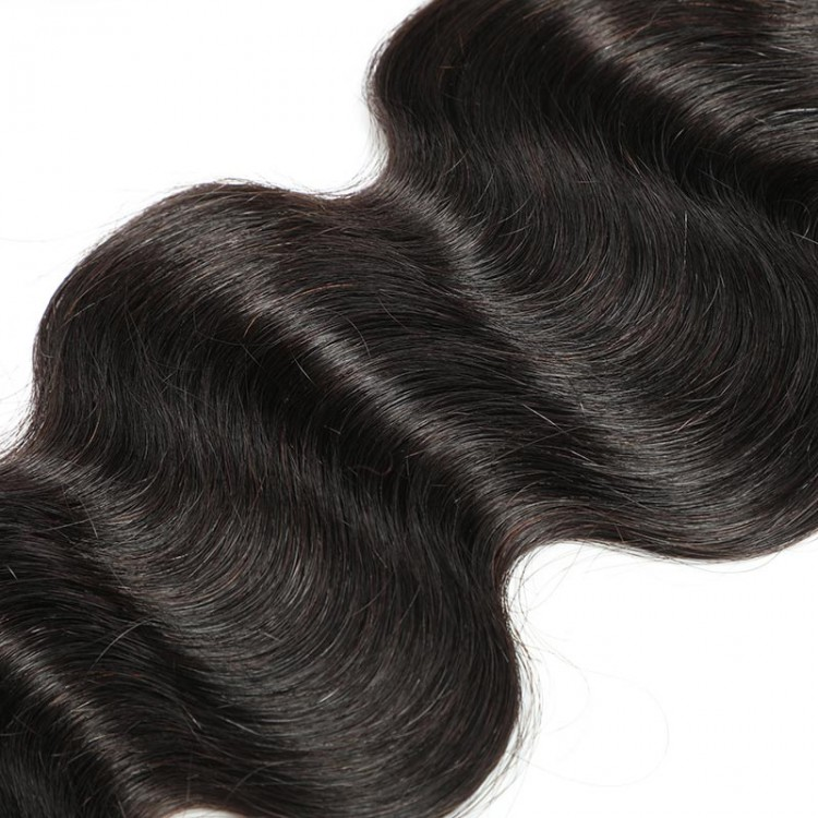 Malaysian body wave weave hairstyles