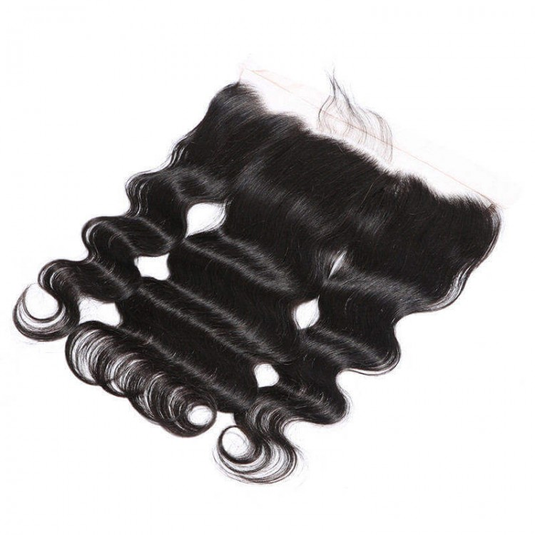 Body Wave Lace Frontal Hair