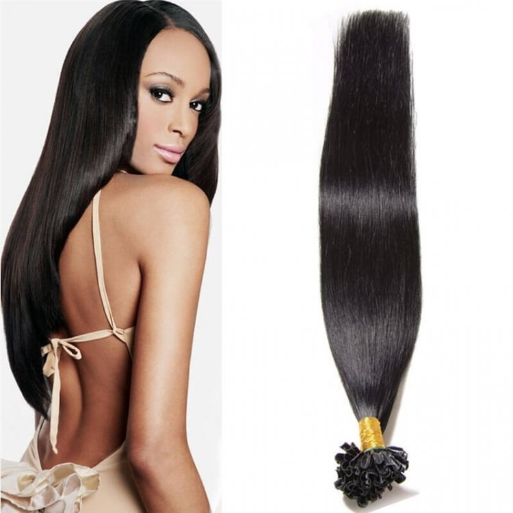 Straight Smooth Hair Extension