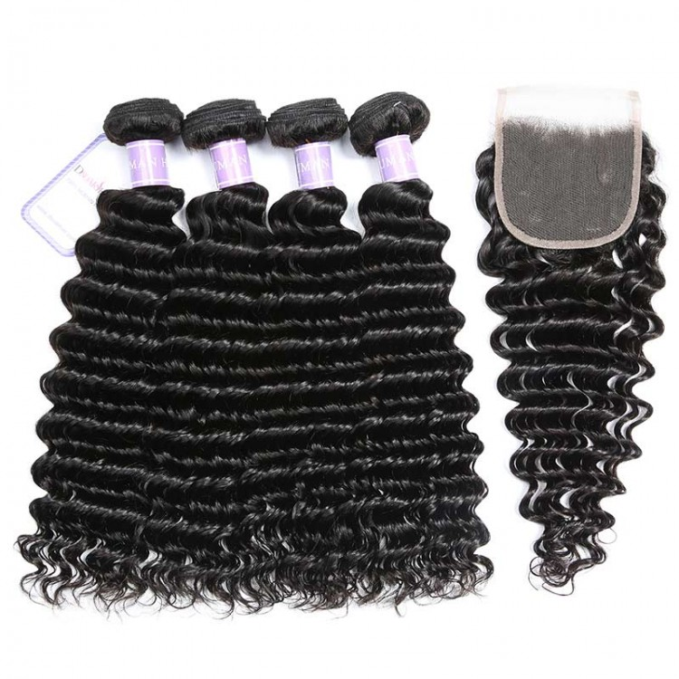 4bundles with closure