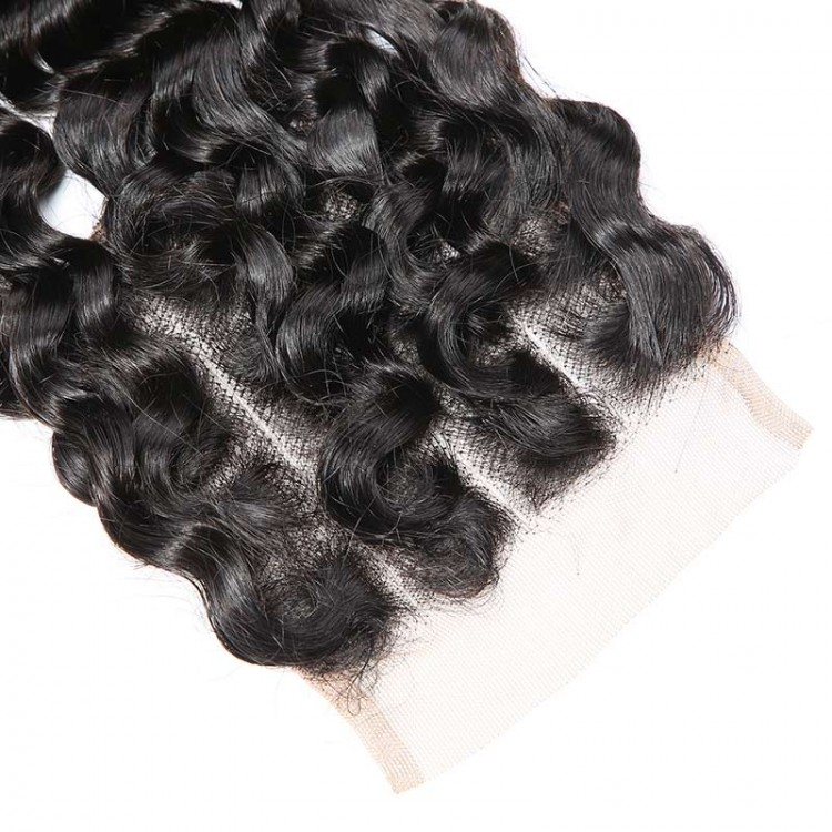 deep wave remy hair