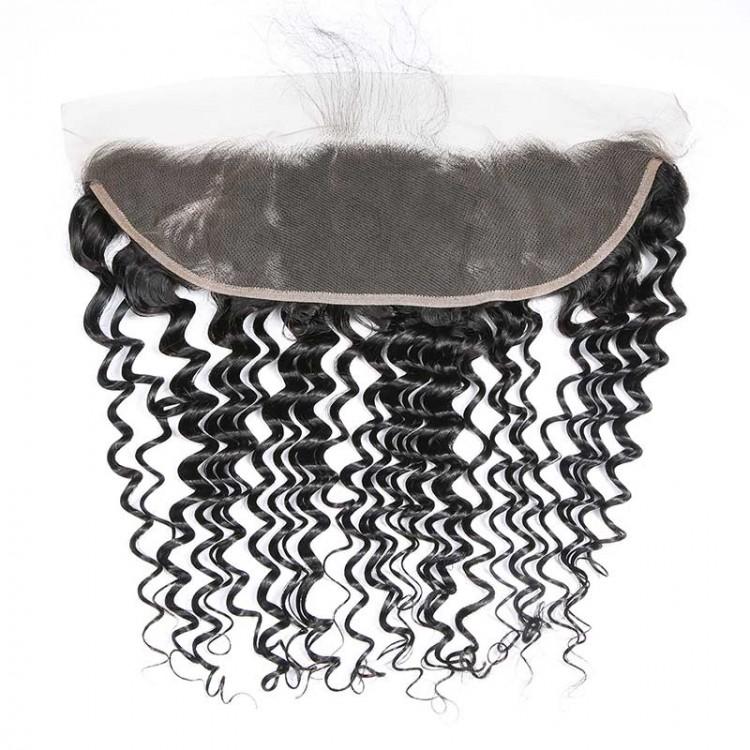 deep wave Brazilian hair