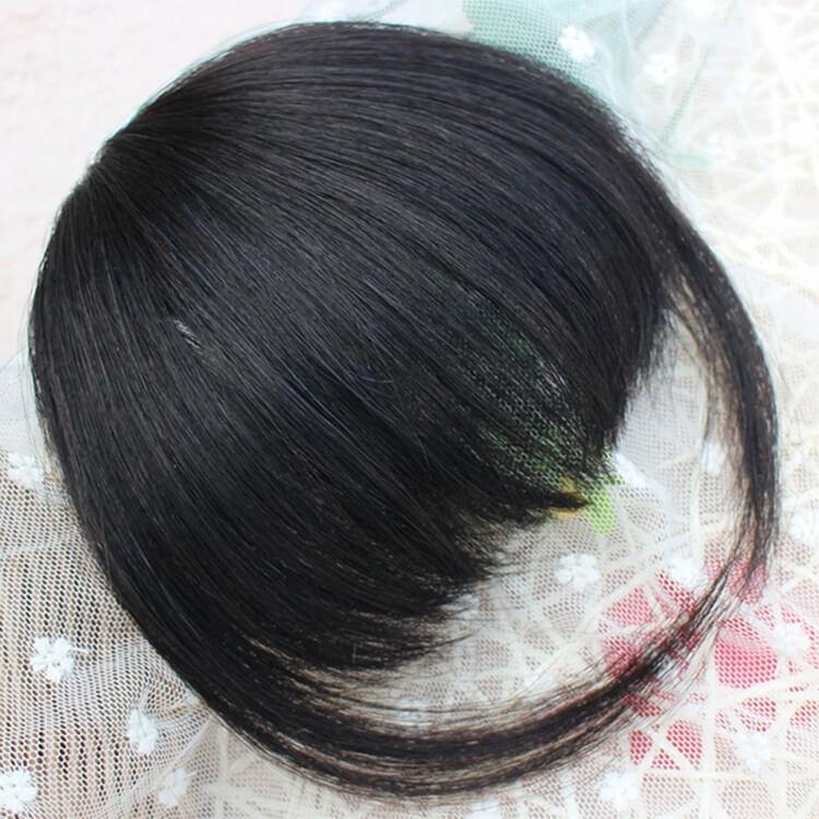 hair bangs
