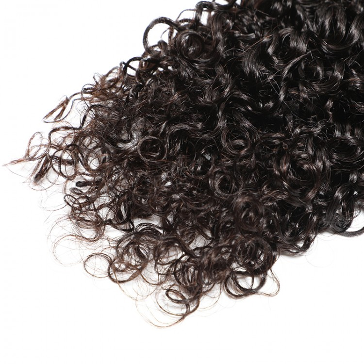 3 Pcs/Pack Brazilian Curly