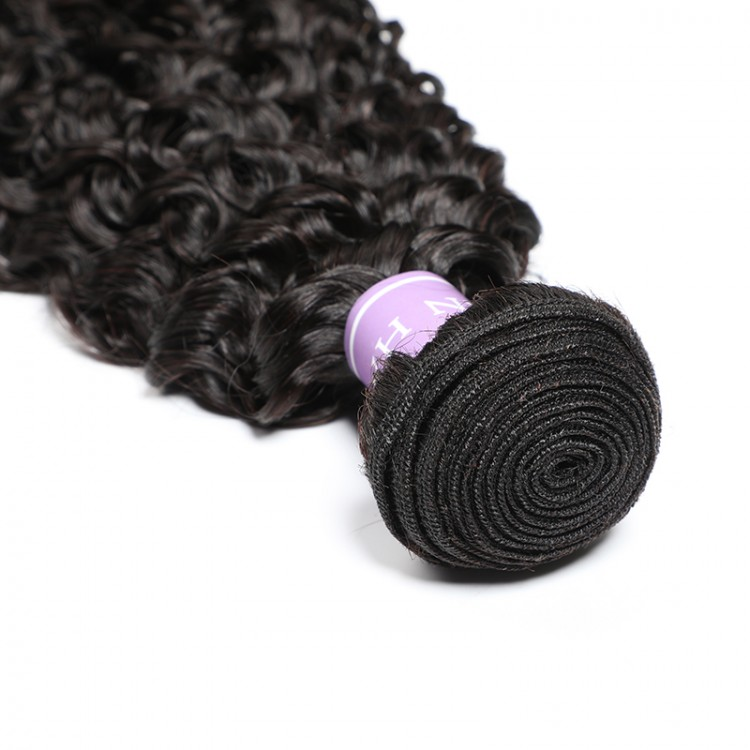 Natural Wave Hair 4 Bundles