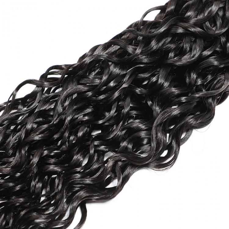 4 Pcs/Pack Peruvian Natural Wave Hair Weave
