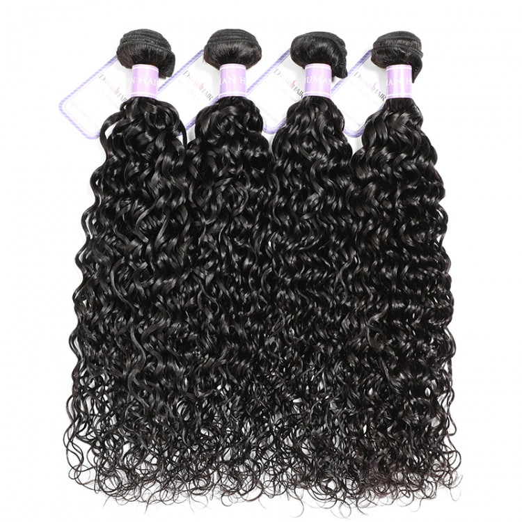 Natural Wave Human Hair