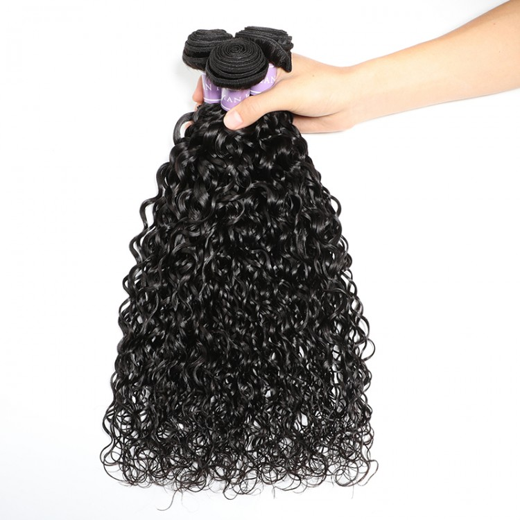 3Bundles Deals Brazilian Natural Wave Hair