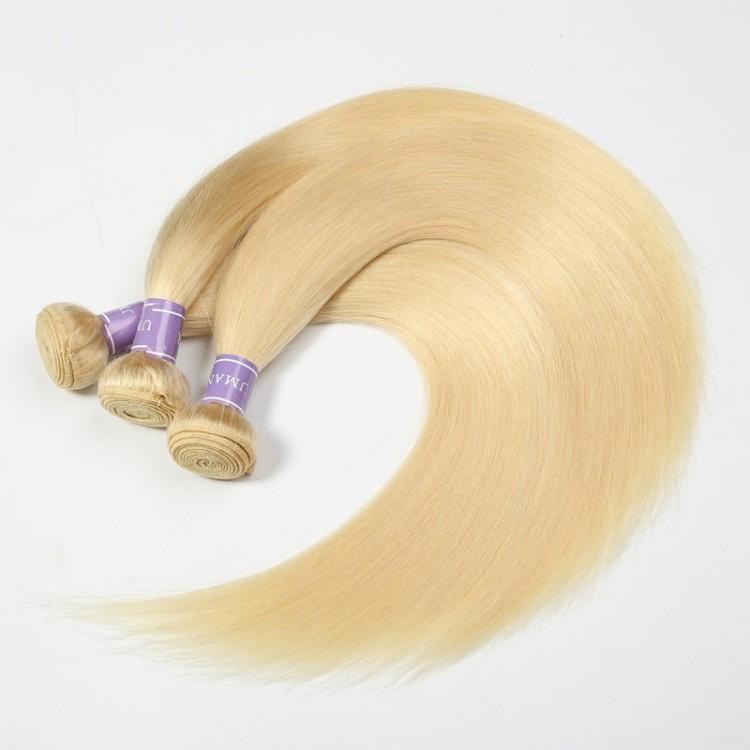 613 virgin hair