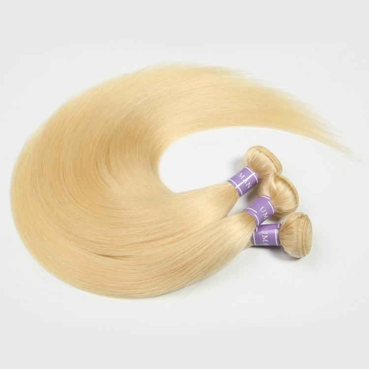 straight hair bundle deals