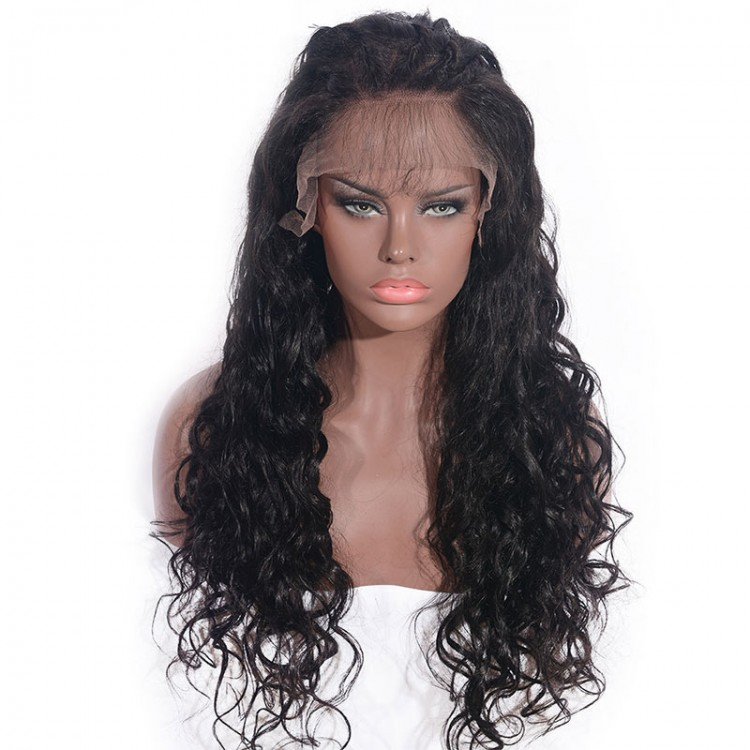 wigs with baby hairline