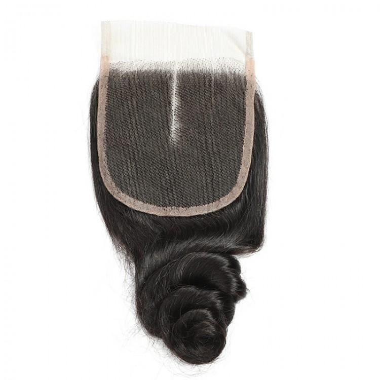 lace closure sew in