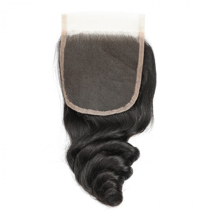 lace closure weaves