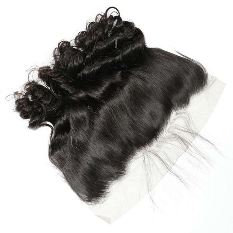 lace frontal with baby hair