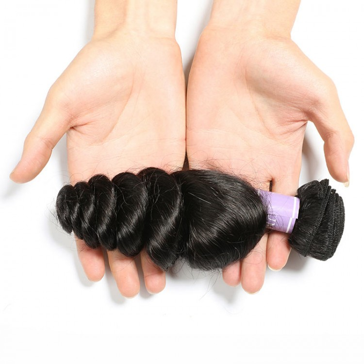 loose wave hair bundles