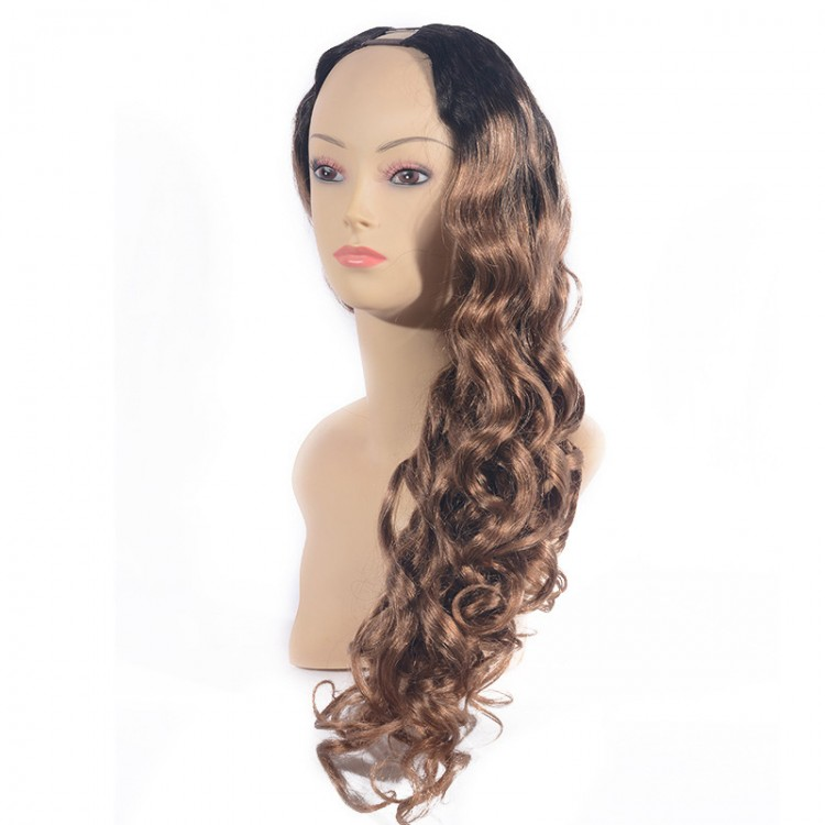 loose body wave