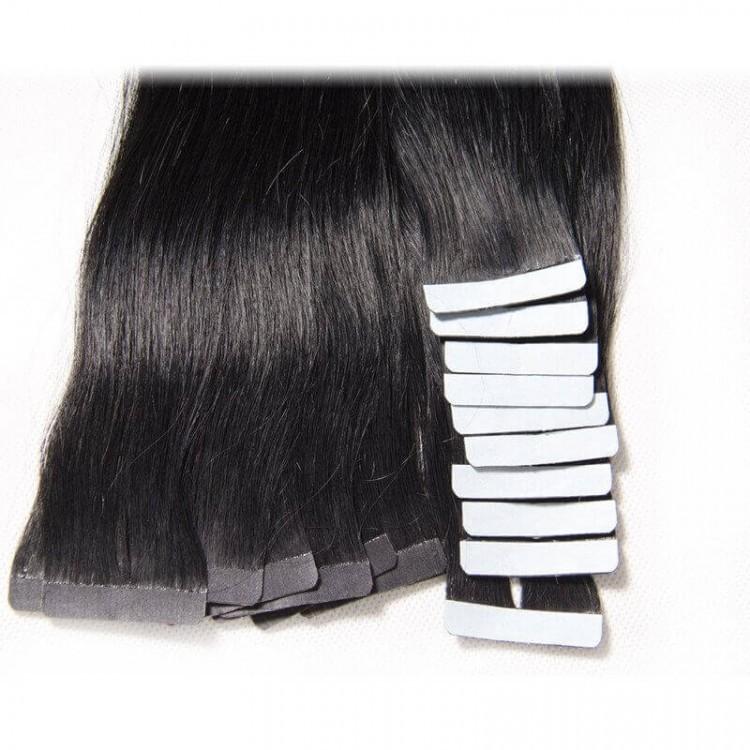 Tape Skin Weft Human Hair