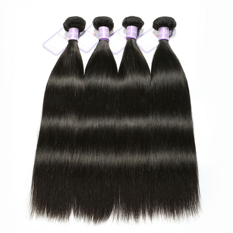 human hair bundles