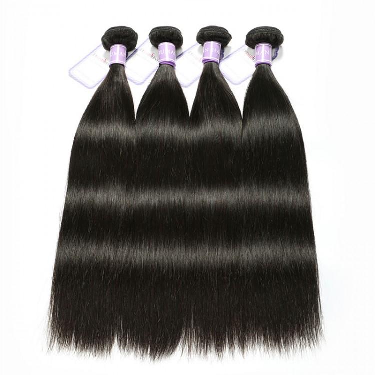 Indian remy hair bundles