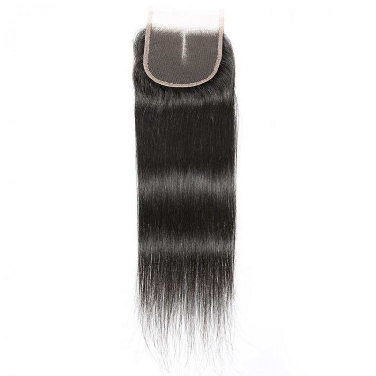 Peruvian human hair straight