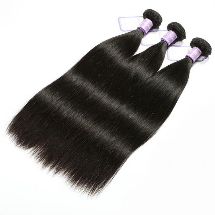 Malaysian straight hair styles