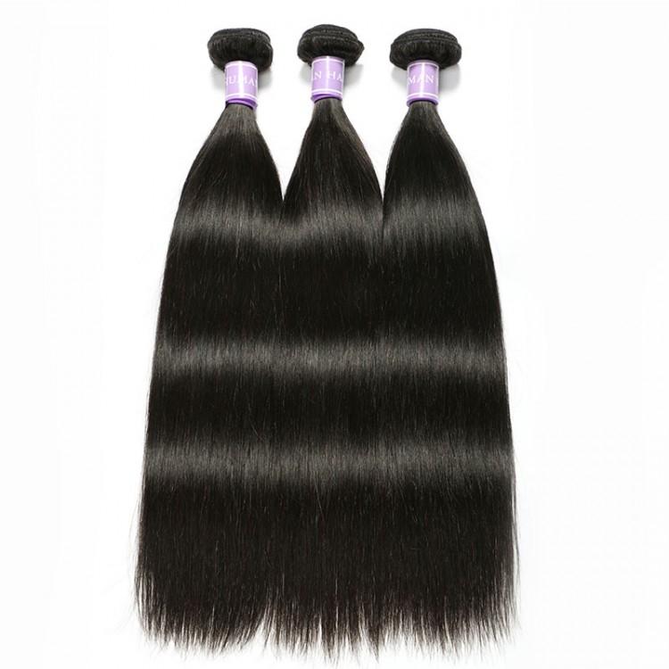 3 bundles Malaysian hair