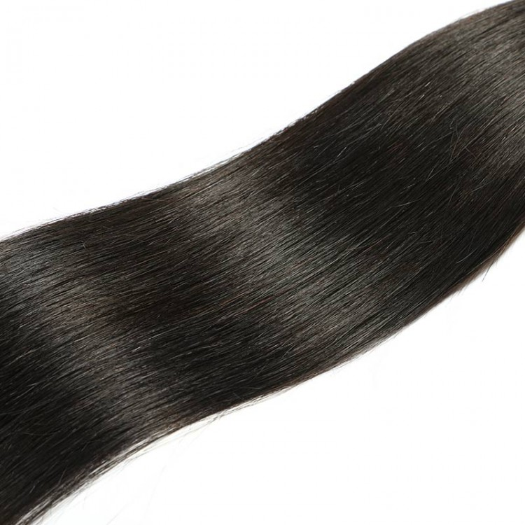 straight virgin hair weaves