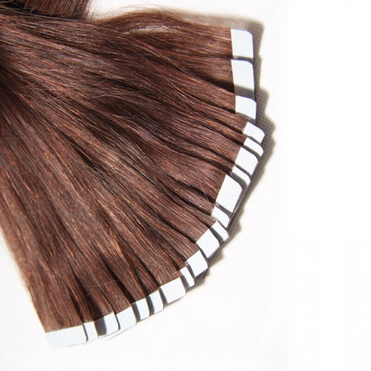 Tape in  Weft Human Hair