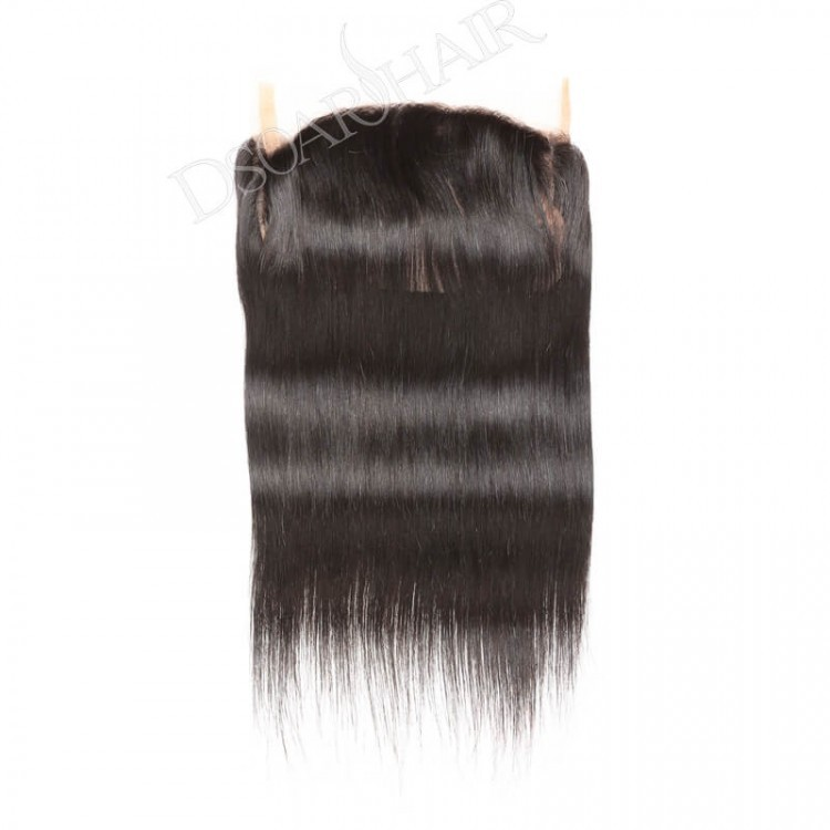 Hot Sale 360 Lace Frontal 7A Grade Human Hair
