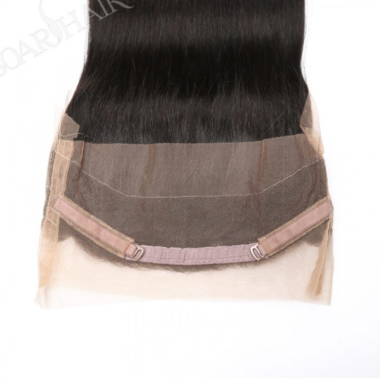 Hot Sale 360 Lace Frontal Human Hair