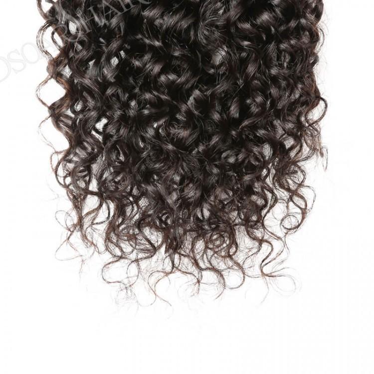 Curly Human Hair Remy Hair