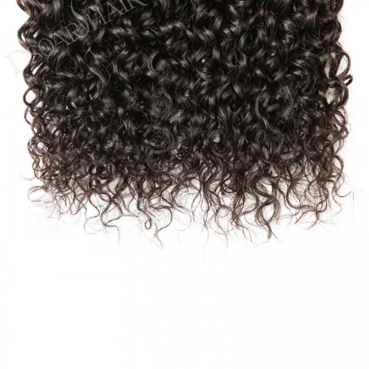 Brazilian Curly Hair Weave
