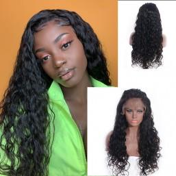 virgin hair full lace wigs