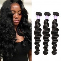 Brazilian hair bundles for sale