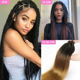 braid crochet hair extensions